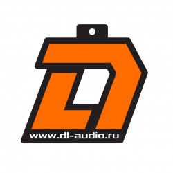 Ароматизатор DL Audio